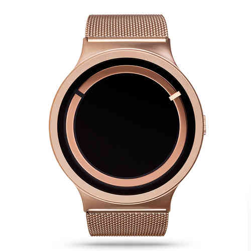 ECLIPSE METALLIC rose gold