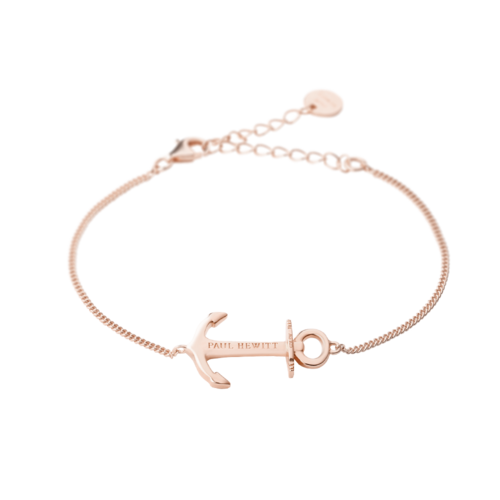 ANCHOR SPIRIT PLATED Roségold