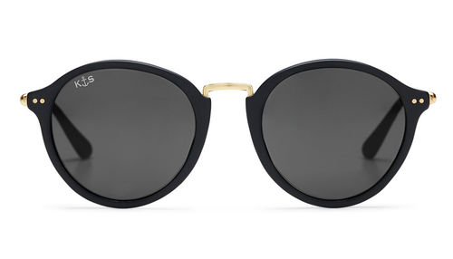 "KAPTEN & SON - MAUI ""matt all black"", Sonnenbrille"