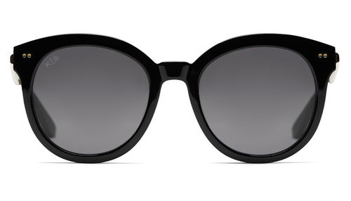 "KAPTEN & SON - PARIS ""all black"", Sonnenbrille"