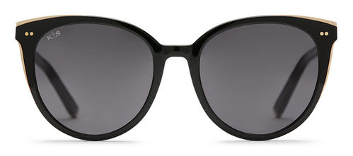 "KAPTEN & SON - MANHATTAN ""all black"", Sonnenbrille"