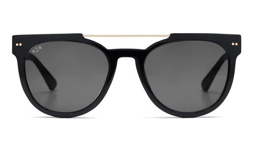 "KAPTEN & SON - NICE ""all black"", Sonnenbrille"