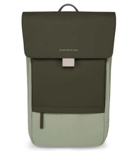 KAPTEN & SON - GOTEBORG - grey olive