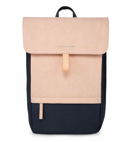 KAPTEN & SON - FYN - navy blush