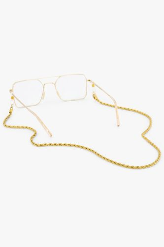 SUNNYCORDS® - Snake Chain Gold