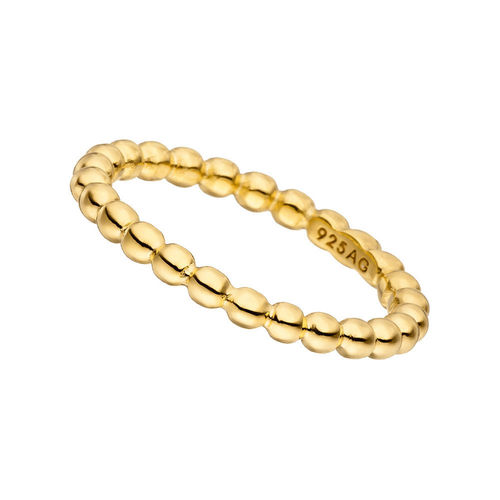 LEAF - Ballring - gold